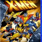 Pryde of The X-Men on Blu-Ray