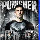 Punisher, The - Complete Series on Blu-Ray