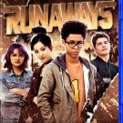 Runaways - Season 1 on Blu-Ray