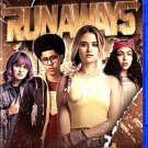 Runaways - Season 2 on Blu-Ray