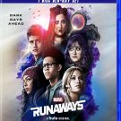 Runaways - Season 3 on Blu-Ray