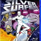 Silver Surfer: The Animated Series on Blu-Ray