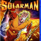 Solarman on Blu-Ray