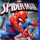 Spectacular Spider-Man, The on Blu-Ray