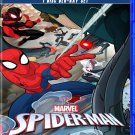 Spider-Man (2017) - Season 2 on Blu-Ray