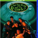 Are You Afraid of The Dark on Blu-Ray