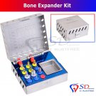 SD0290 Dental Bone Expander Kit Sinus Lift 12 Pcs Implant Surgical Instruments NEW