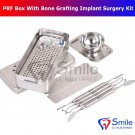 SD0324 PRF Box System Platelet Rich Fibrin Set With Bone Grafting Implant Surgery Smile