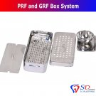SD0175 PRF & GRF Box Platelet Rich Fibrin System Dental Implants Surgery Instruments