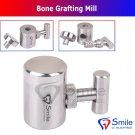 SD01001 Dental Bone Crusher Mill Grinder Implant Bone Graft Implant Augmentation Tools