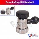 SD0210 Dental Supply Lab Bone Grafting Implants Bone Grafting Mill Handheld New CE