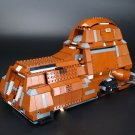 Lepin 05069 Star Wars The Federation Transportation Tank 1338pcs - Free Shipping
