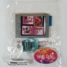 My Life As All American Girl Doll Smart Watch with Teal band and Tablet * NEW *