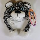 My Life As All American Girl Doll Snow Leopard Hat ** NEW **