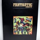 Marvel Limited: Fantastic Firsts Hard Cover Factory Sealed 1st Printing 1994