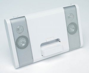 Portable Speakers for Ipod Zune MP3 Players