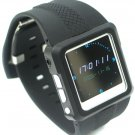 1.5 inch Mp4 Digital Watch Wiht 3-D Sound Effect Modes