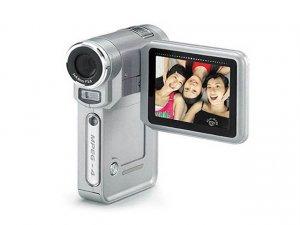 12MP Digital Video Camera with MP3 / MP4