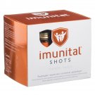 IMUNITAL SHOTS, (20 oral doses of 10 ml) 20 pcs. immune system support