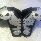 "All Star football shoulder pads Boys  Youth Medium 30""-32"" SP 1000M Ultra Cool"