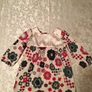 Girls Size 18 mo.  The Childrens Place dress floral dress Holidays