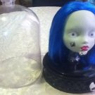 Mattel Monster High doll head Gore-geous Girl stying and vanity