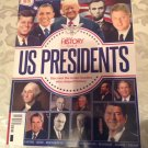 2018 Future All About History Book of US Presidents 4th Edition Bookazine series