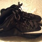 Nike Alpha Skin shoes Size 10 football cleats black sports athletic Mens
