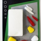 Q-Dos 9 Piece Artificial Handy Pack