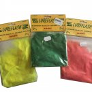 Pack of 3 Lureflash Marabou Feathers