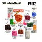 Lureflash Fritz Pink