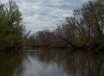River in the Ozarks