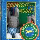 Goodnight Moon Board Book & Bunny book – January 18, 2005