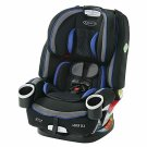 Graco 4Ever DLX 4 in 1 Car Seat | Infant to Toddler Car Seat, with 10 Years of