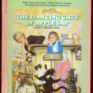 The Dancing Cats of Applesap by Janet Taylor Lisle