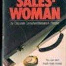 Saleswoman by Barbara A. Pletcher