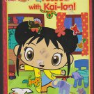 Get Dressed with Kai-lan by Natalie Shaw