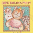 Cheltham's Party by Jan Wahl