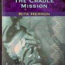 The Cradle Mission (Nighthawk Island) by Rita Herron