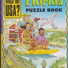 Highlights WHich Way USA? Florida Puzzle Book