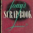 Tonys Scrap Book (1944-1945) by Tony Wons