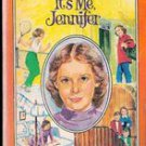 It's Me Jennifer by Jane Sorenson