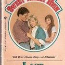 Sweet Valley High : Last Chance (Book No 36) Francine Pascal, Kate Williams