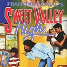 Sweet Valley High : Beware The Babysitter (Book No 99) Francine Pascal, Kate Williams