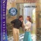 The Princess is Pregnant by Laurie Paige