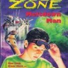 Cyber Zone : Meltdown Man by S.F. Black