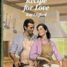 Recipe for Love by Kay Clifford