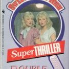 Sweet Valley High : Double Jeopardy by Francine Pascal, Kate Williams