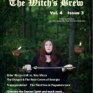 The Witch's Brew, Vol 4, Issue 3 (2016)