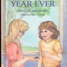 Emilys Best Year Ever by Christine McDonnell